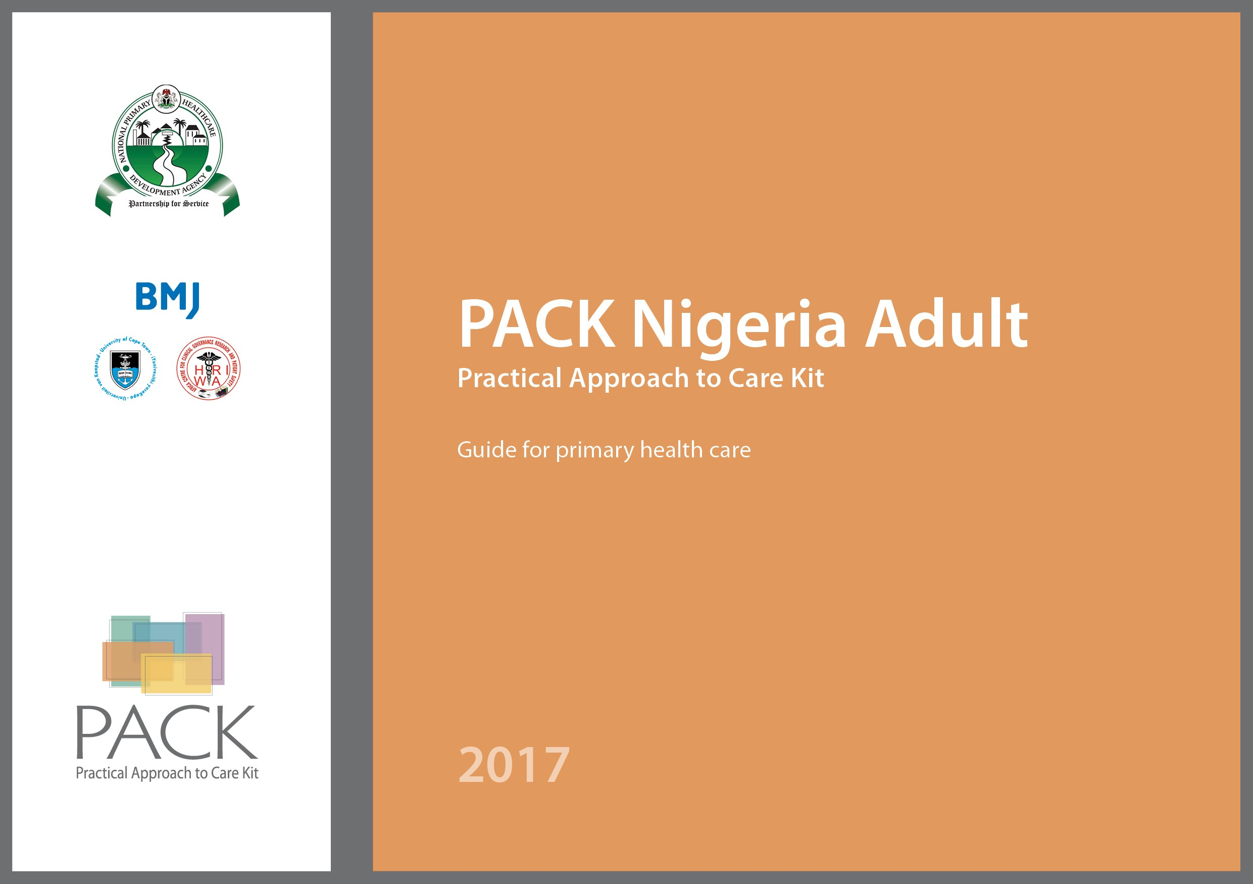 PACK Nigeria Adult 2017 eBook