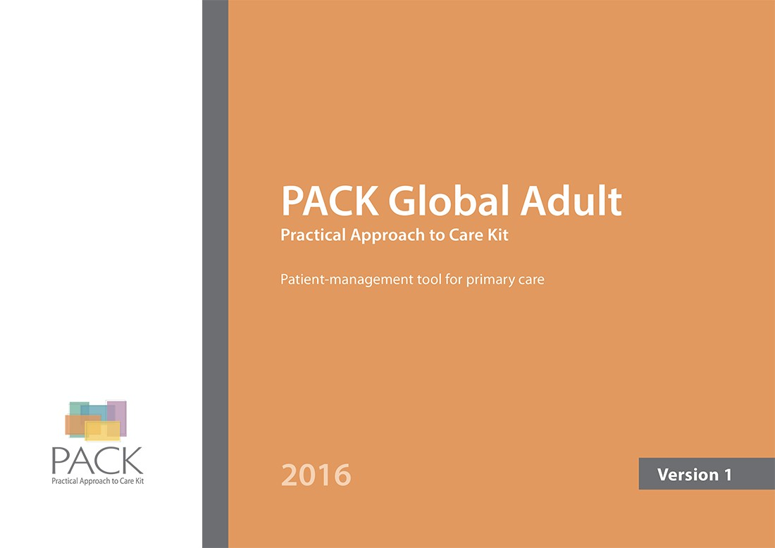 PACK Global Adult 2016 Hardcopy