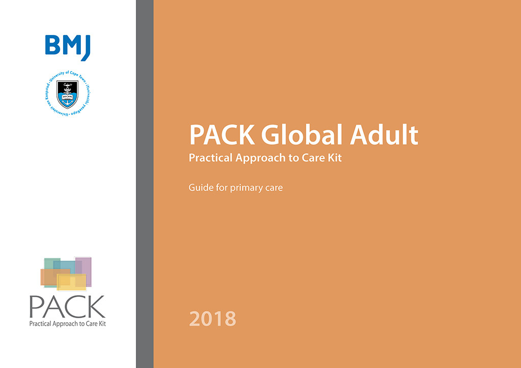 PACK Global Adult 2018 Hardcopy