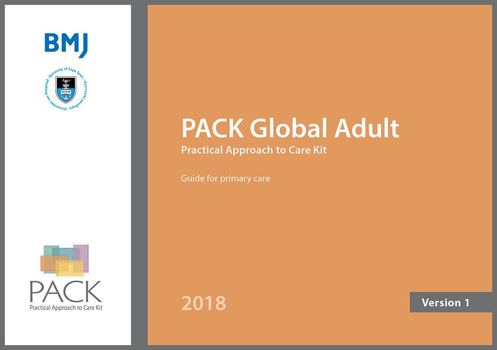 PACK Global Adult 2018 eBook