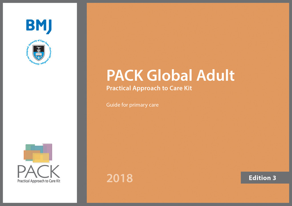PACK Global Adult 2018 eBook