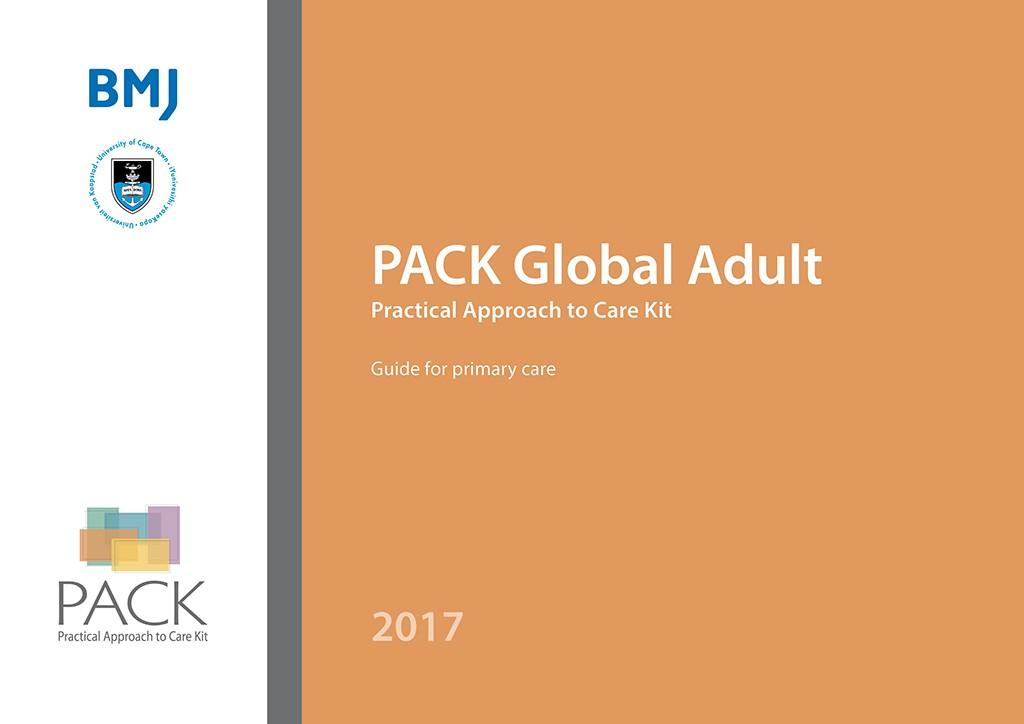 PACK Global Adult 2017 Hardcopy