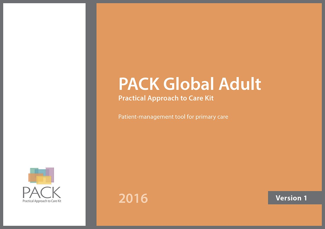 PACK Global Adult 2016 eBook